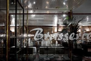 Brasserie, Helsinki