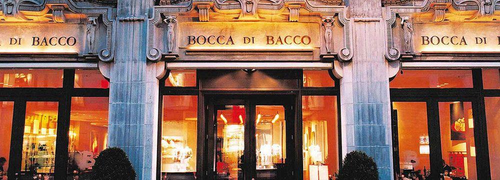 Bocca di Bacco, Berliini