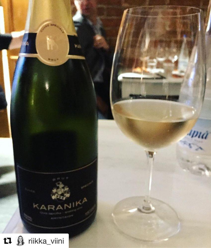 Gran Delicato Wine Bar, Helsinki