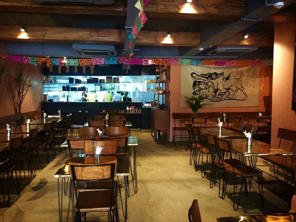 Carnatic Café, New Delhi