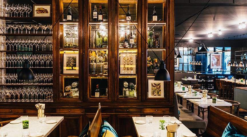 Brasserie Colette, Berliini