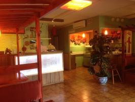 Ravintola China Town, Laukaa