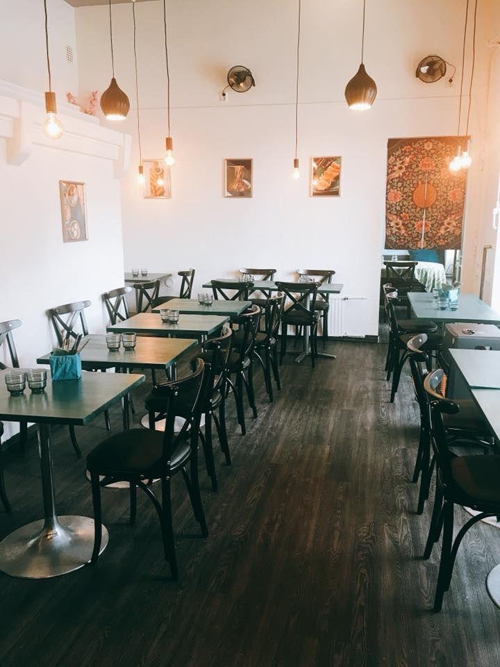 Xiao Mei Lin Asian Tapas & Sake Bar  , Helsinki