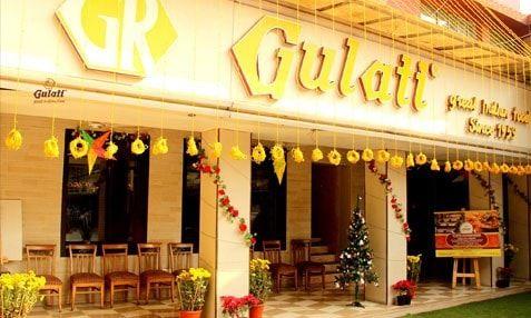Gulati, New Delhi