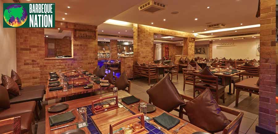 Barbeque Nation, New Delhi
