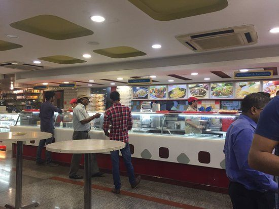 Haldiram's, New Delhi