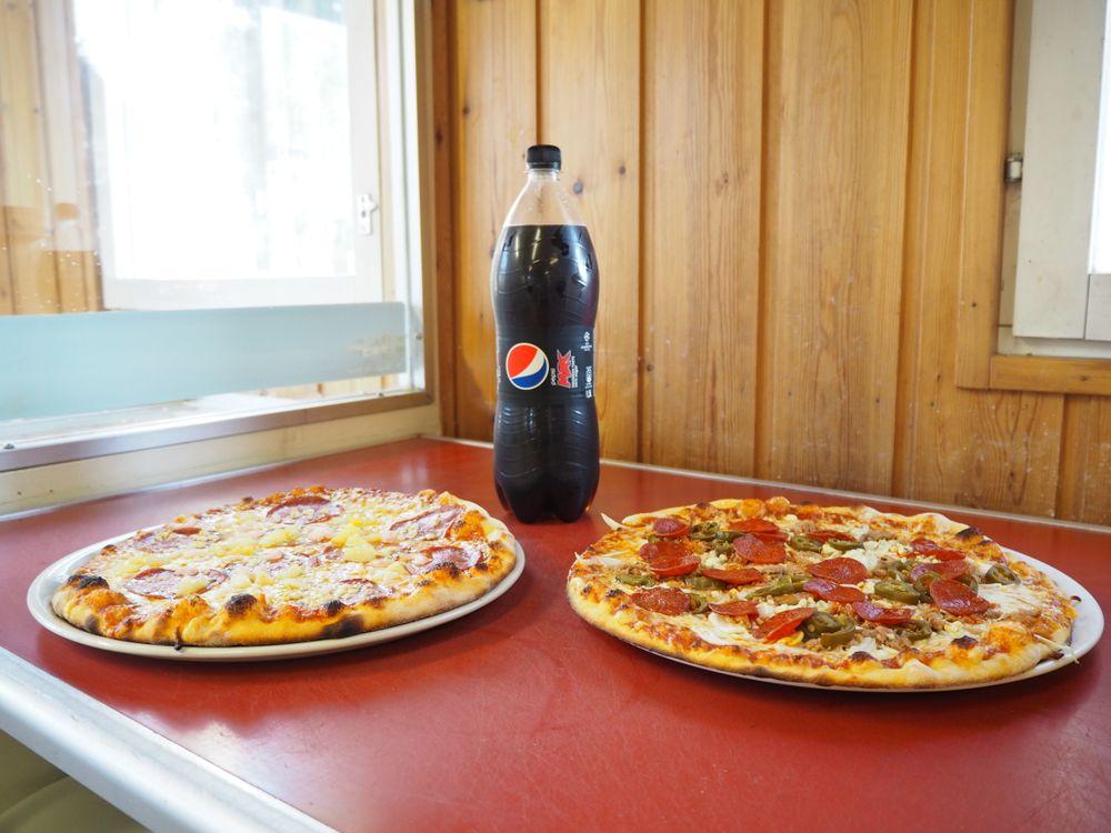 Pizzeria Elfi, Joensuu