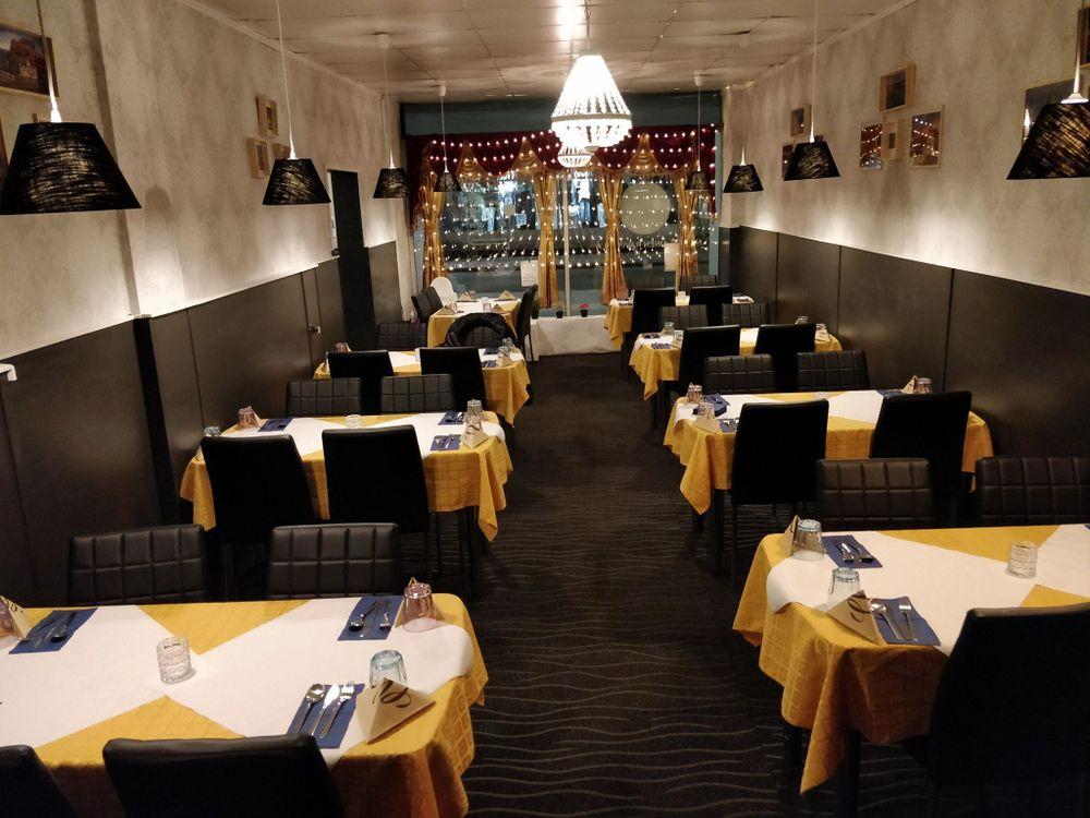 Nepali Cuisine Nepalilainen Ravintola, Kouvola