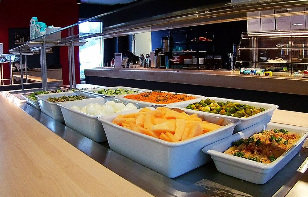 Ravintola Scirocco, Vantaa