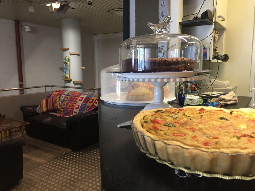 Chloe's Café, Vantaa