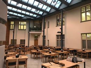 Ravintola Sisäpiha, Helsinki