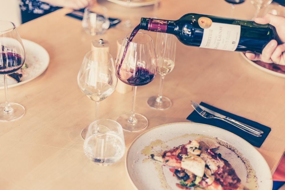 Kuzina Wine & Daily, Kuopio