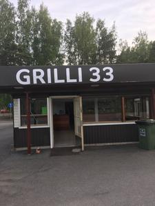 Grilli 33, Harjavalta