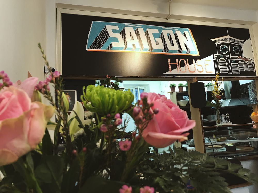 Saigon House, Helsinki