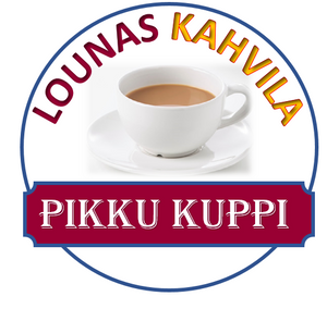 Pikku Kuppi Lounas Kahvila, Helsinki