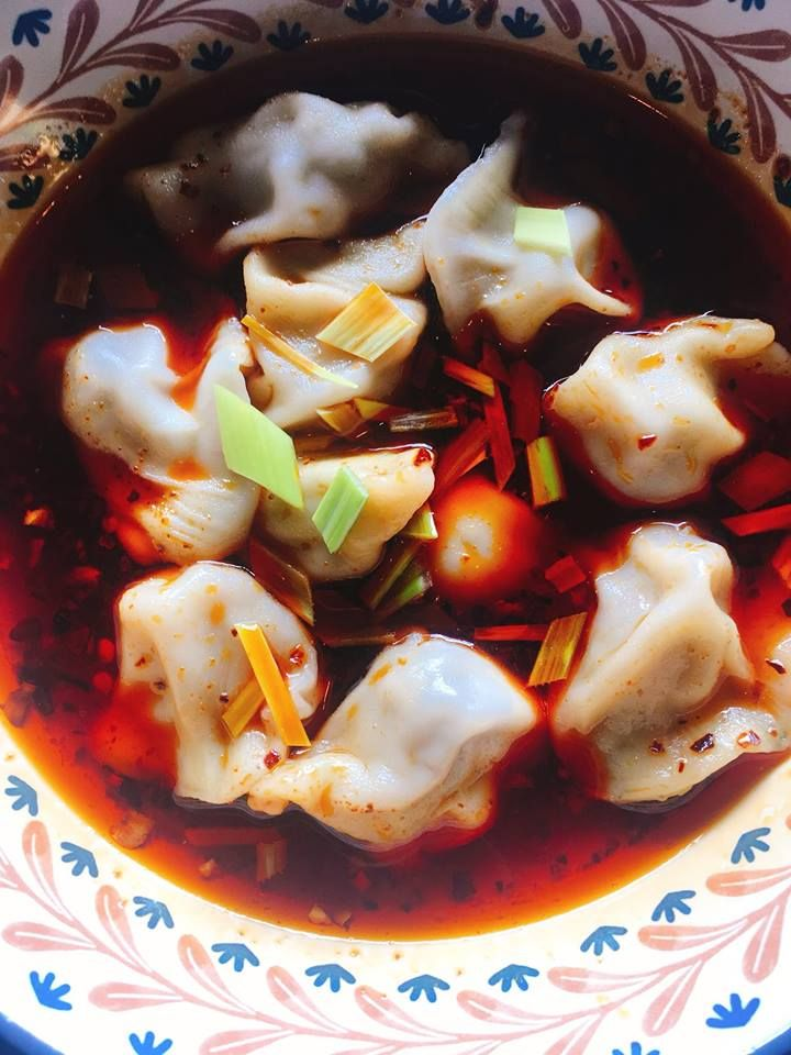 Xiao Mei Lin Chinese Dumplings, Helsinki