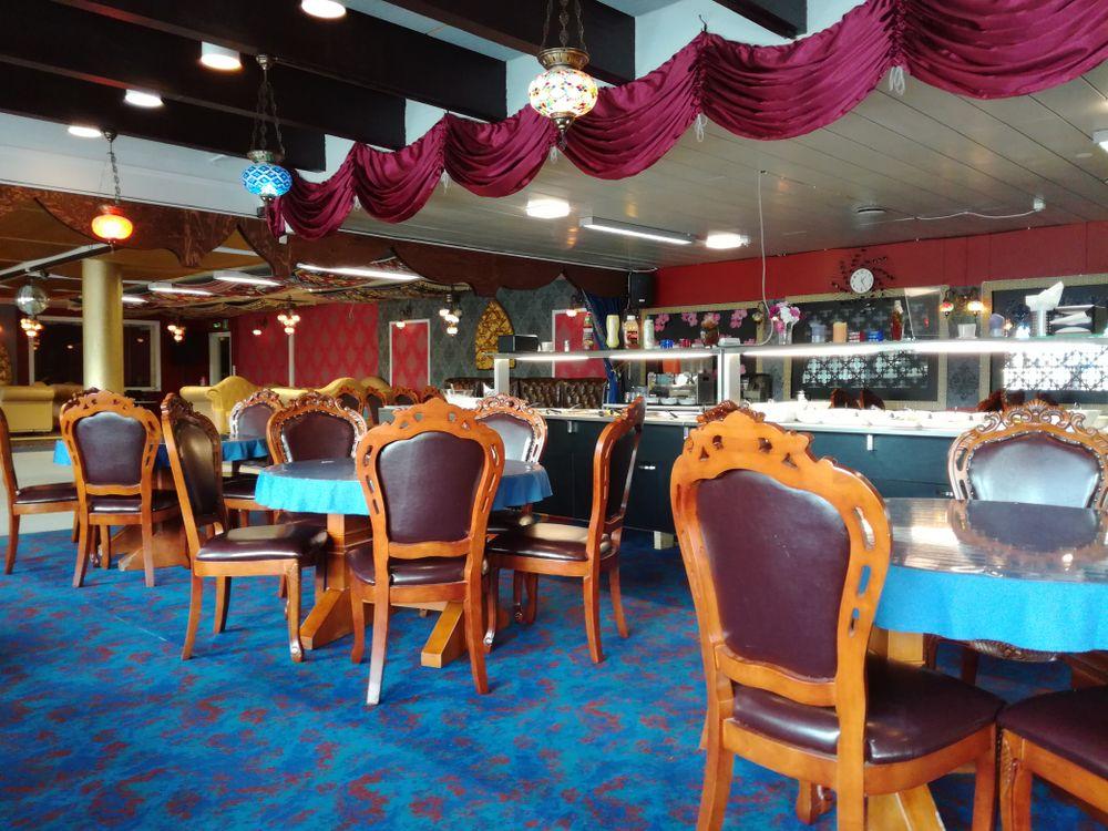 Shahrazad Restaurant, Helsinki