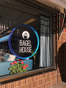 Bagel House, Turku