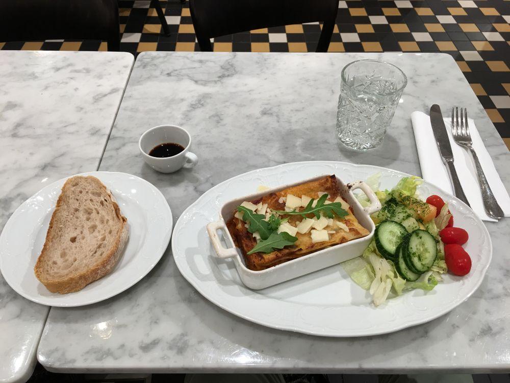 Fazer Café Ainoa, Espoo
