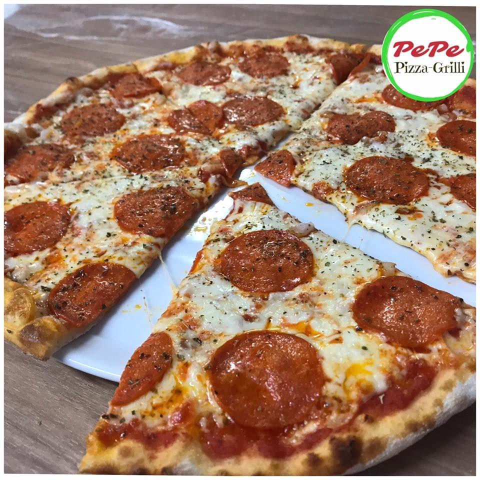 PePe Pizza-Grilli, Hämeenlinna