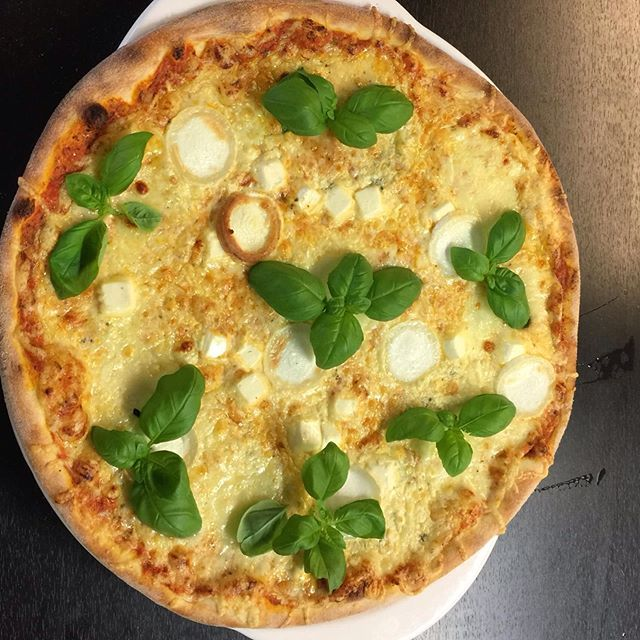 Pizzeria Ravintola Salamino, Tampere