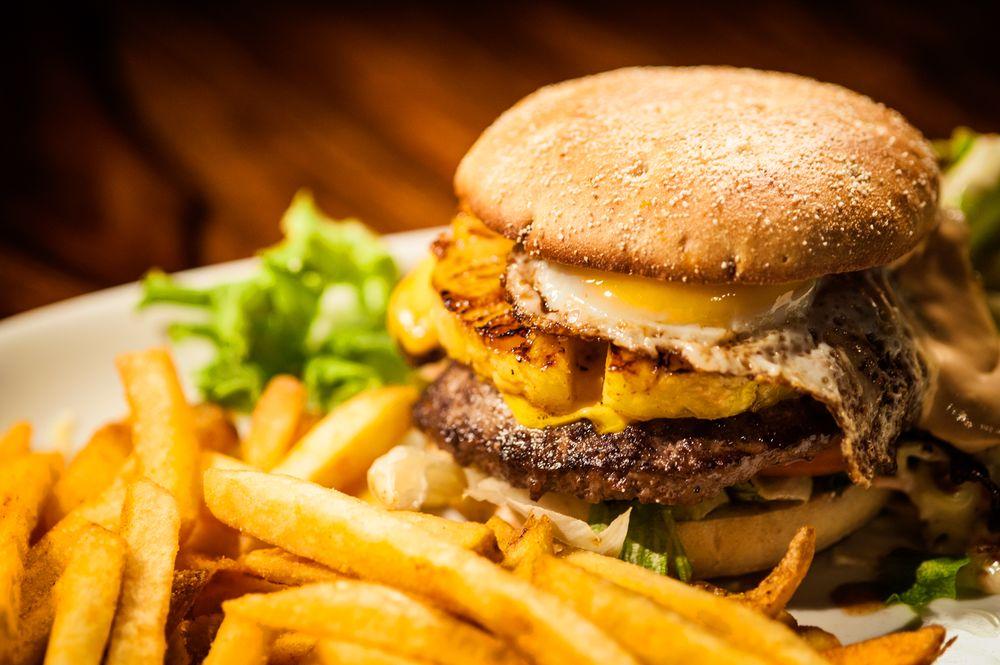 Fresno American Diner - Loviisa, Loviisa