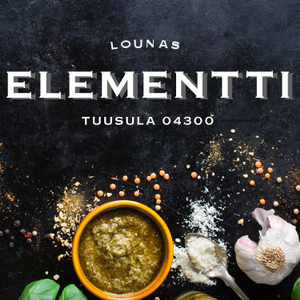 Lounas Elementti, Tuusula