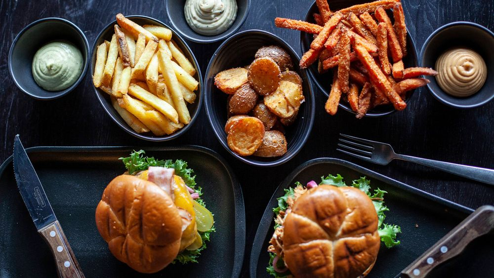 Vessel Burger, Helsinki