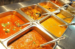 Taste of Indian Spicy & Bar, Lahti