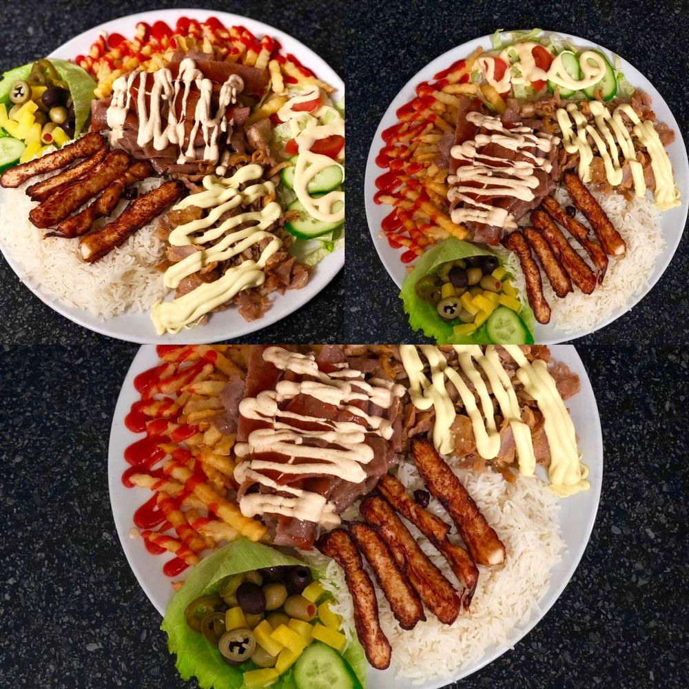 Keljonkankaan Kebab Pizzeria, Jyväskylä