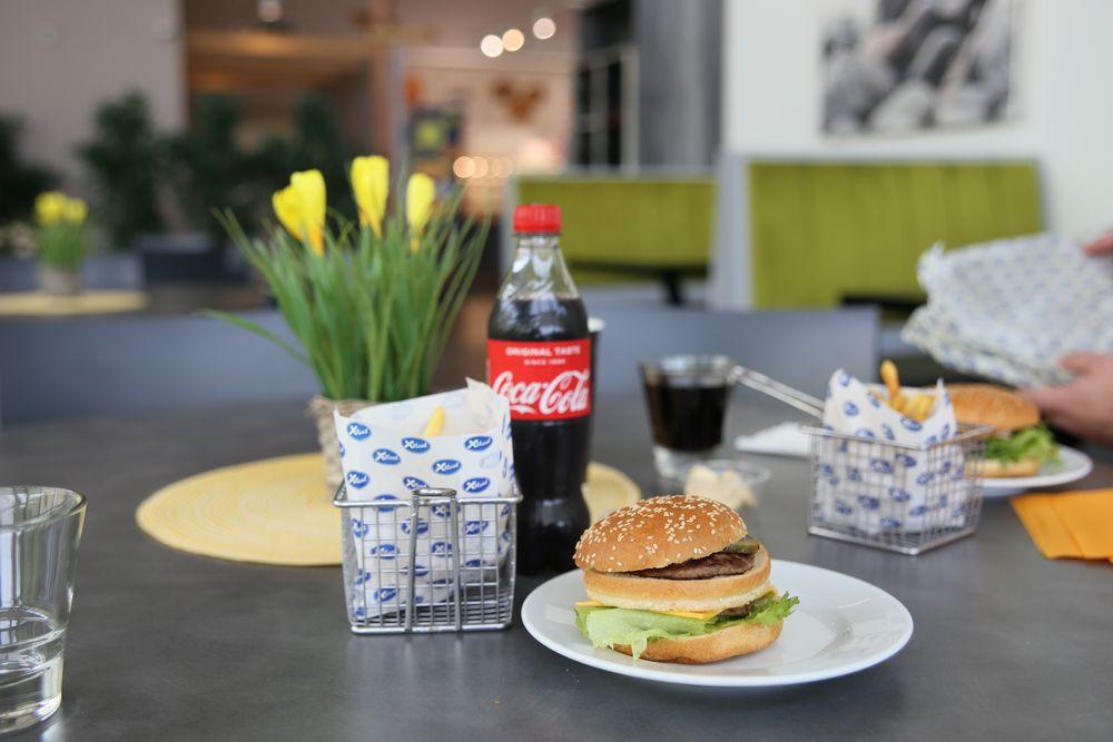 Cafe Finlandia, Pyhtää