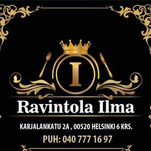 Ravintola ilma Oy , Helsinki