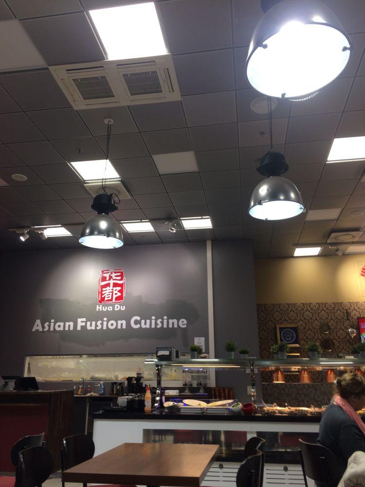 Hua Du Asian Fusion Cruisine, Helsinki