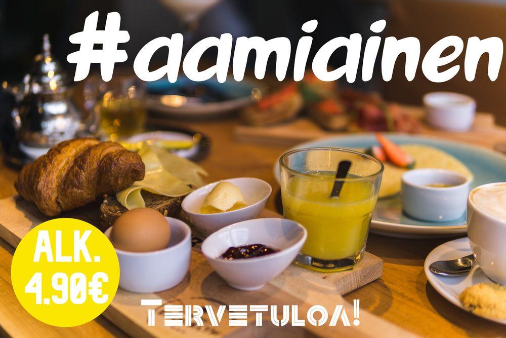 Café Casablanca, Lahti