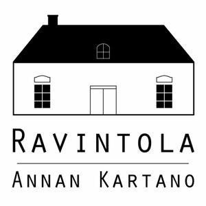 Ravintola Annan Kartano, Helsinki
