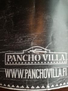 Pancho Villa, Ratina, Tampere