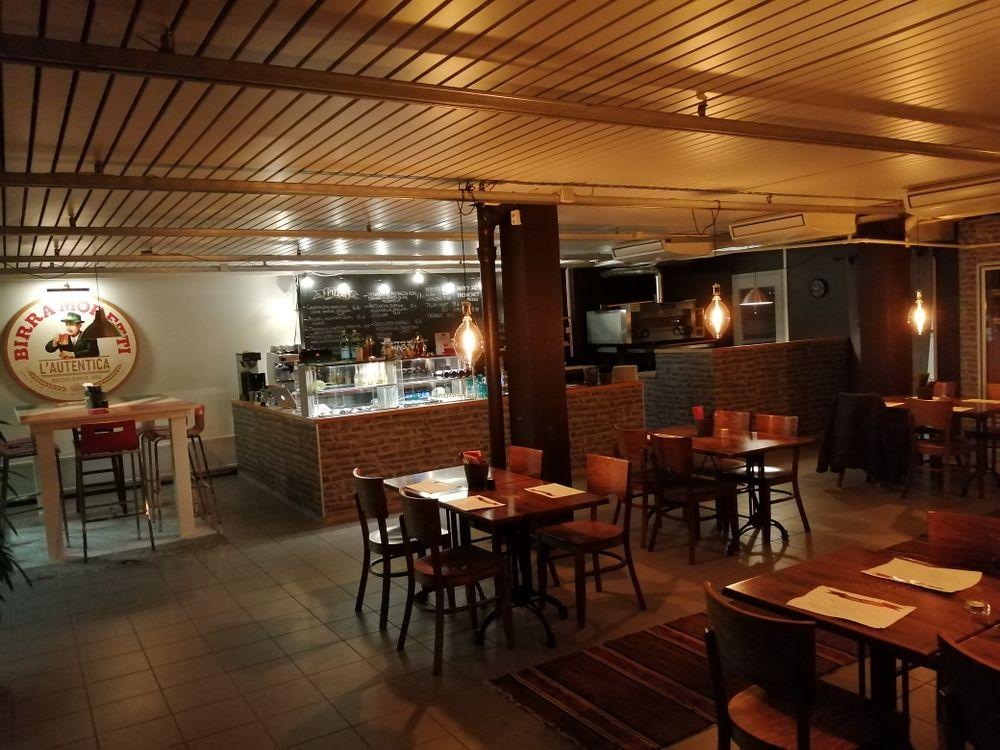 Pizza & Birra Levanto , Helsinki