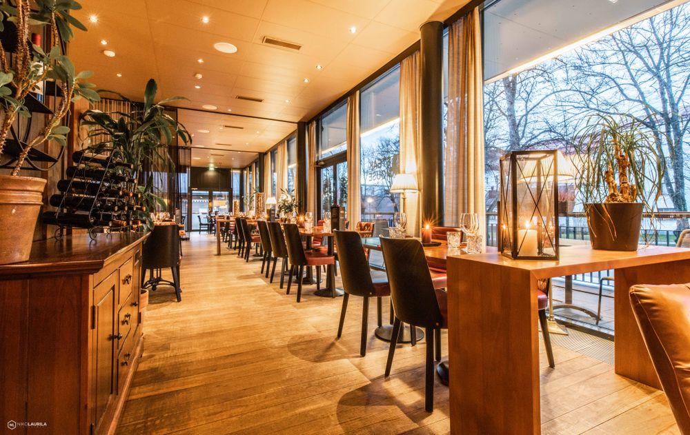 Rafael's Steakhouse & Bistro , Porvoo