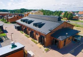 Ravintola Talli, Mikkeli