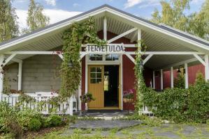 Eräjärven Eerola - Ruokailu-, majoitus- ja juhlapalvelu, Orivesi