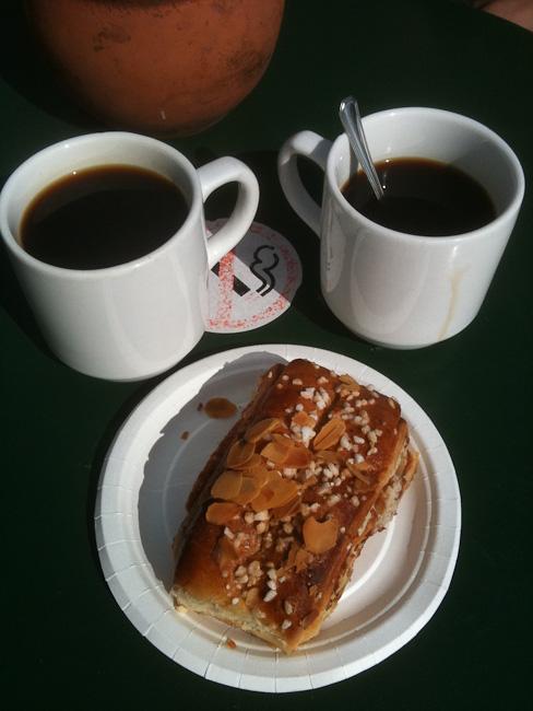 Cafe Regatta, Helsinki