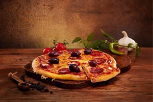 Pizza Buffet Oulu