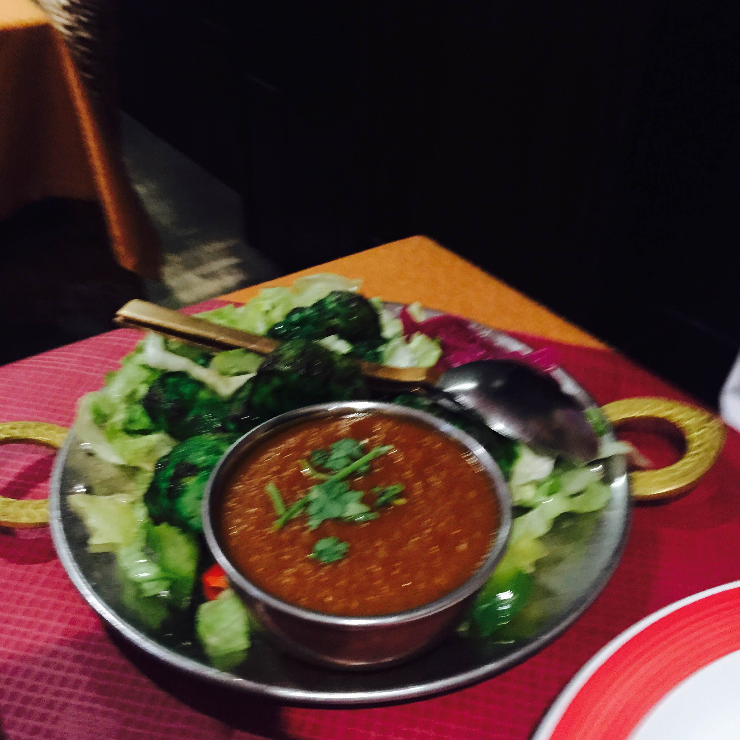 Indian Cuisine, Oulu