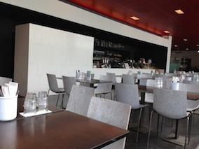 Kiasma Café, Helsinki