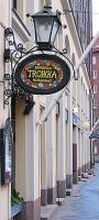Troikka, Helsingfors