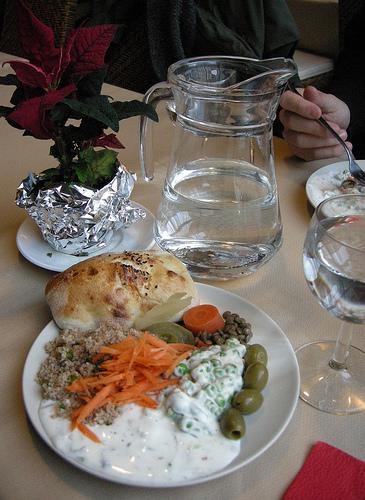 Ravintola Mezopotamya/Café Caisa, Helsinki
