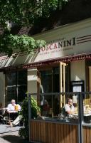 Toscanini, Helsinki
