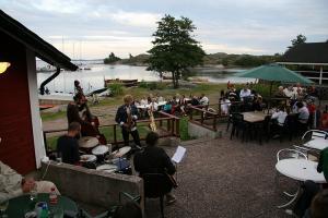 Restaurang Galeasen, Brändö