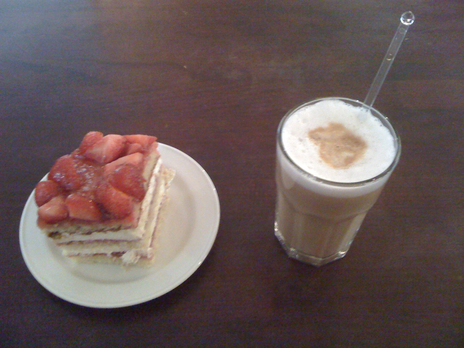 Café Esplanad, Helsingfors