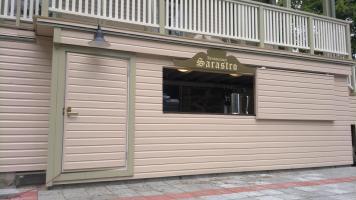 Street Bar & Restaurant Sarastro, Savonlinna